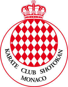 Logo Karate Club Shotokan Monaco